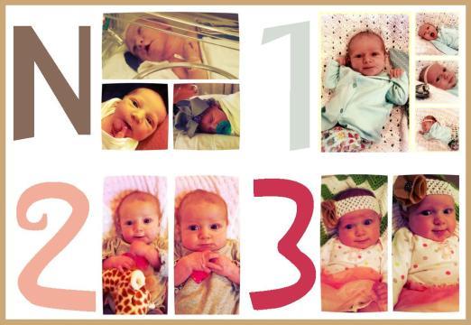 N123 months